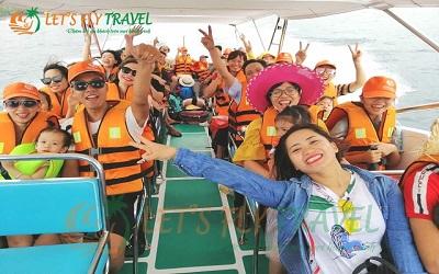 4 đảo ở Nha Trang là gì? Có nên đi hay không?