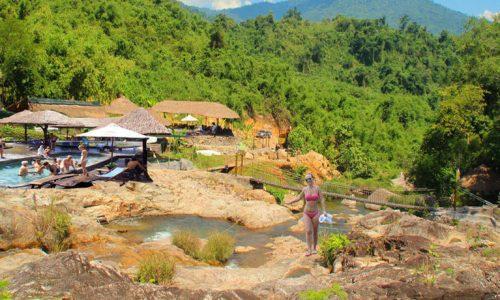Tour Thác Yang Bay 1 Ngày