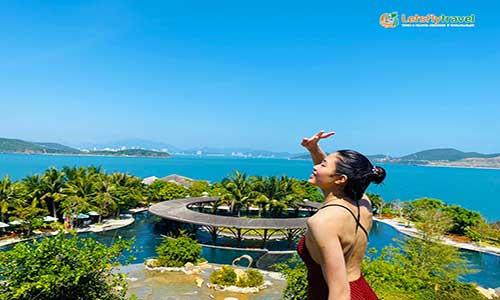Tour 3 Đảo VIP Nha Trang - Hòn Tằm