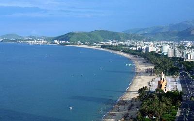 [Tổng hợp] Các bãi tắm biển đẹp ở Nha Trang