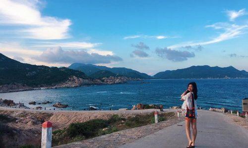 Tour Hang Rái - Bình Lập - Vĩnh Hy 1 Ngày
