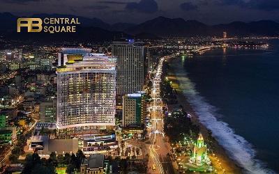 Những khu mua sắm lớn nhất ở Nha Trang