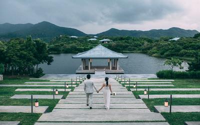 Top 5 resort 5 sao đẹp nhất Khánh Hòa