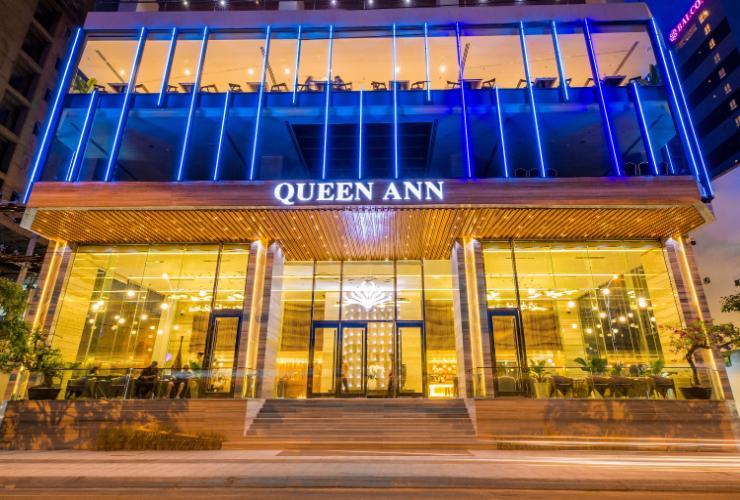 Queen Ann Nha Trang Hotel