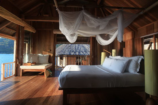 Resort Six Senses Ninh Van Bay