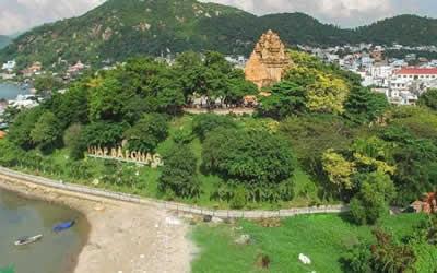 Một số di tích lịch sử tiêu biểu nên thăm khi du lịch Nha Trang