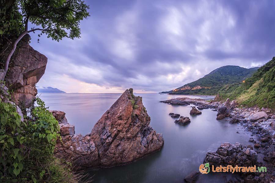 Cảng cá Vĩnh Lương Nha Trang