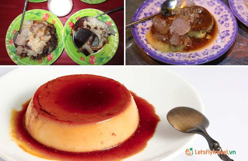 Món ăn vặt ngon ở Nha Trang