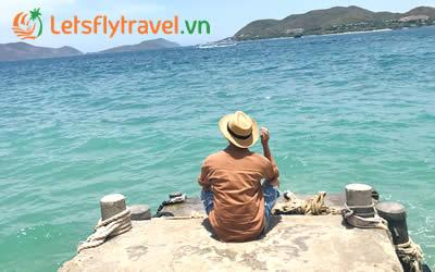 [Giới thiệu địa điểm] 4 đảo Nha Trang