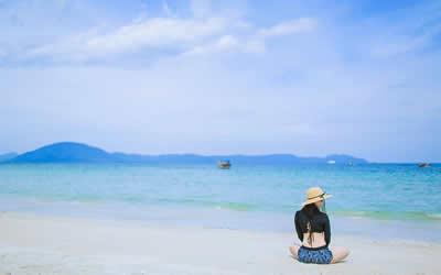 Khám phá Khu Du lịch Biển Dốc Lết Nha Trang