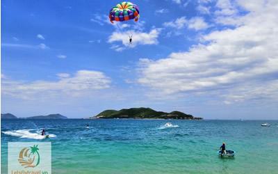 Top 5 Tour Du Lịch Nên Đi Nhất Khi Đến Nha Trang