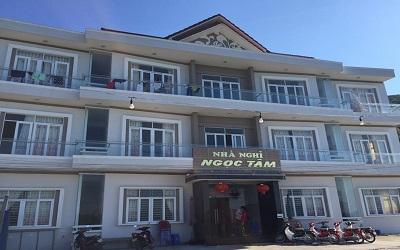 Danh Sách Khách Sạn Ở Bình Ba Giá Rẻ [cập nhật mới 2019]