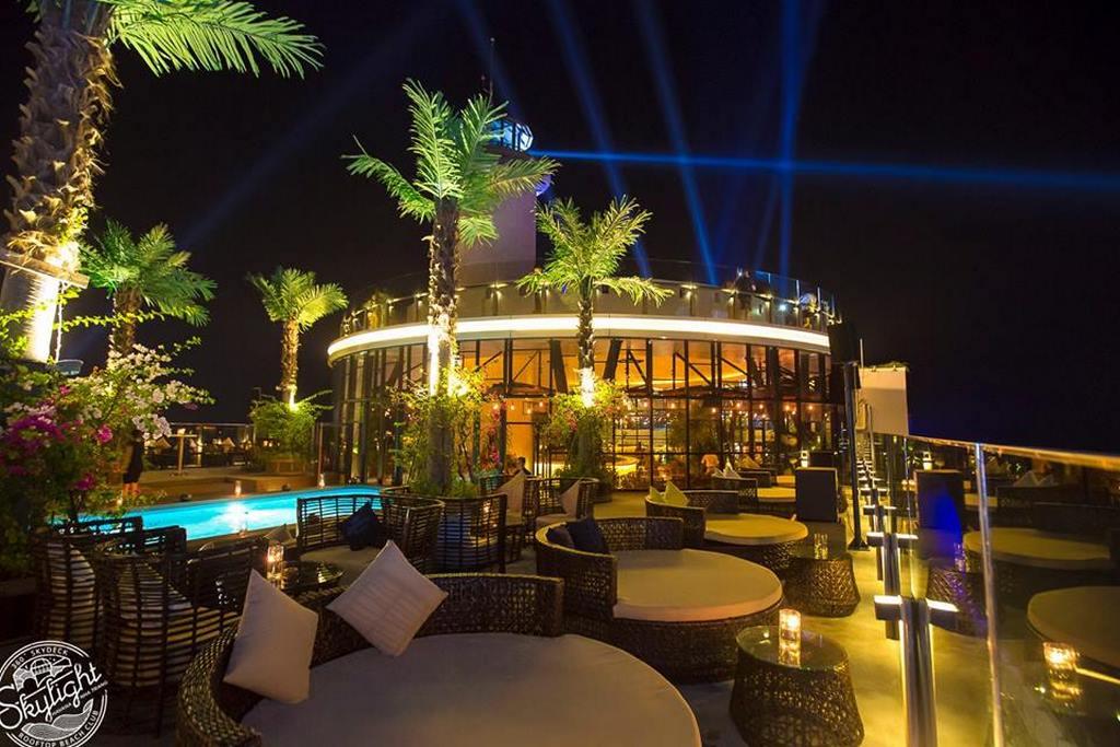 Skylight Bar Havana Nha Trang