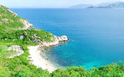 Du lịch Bình Ba Nha Trang ngày hè!