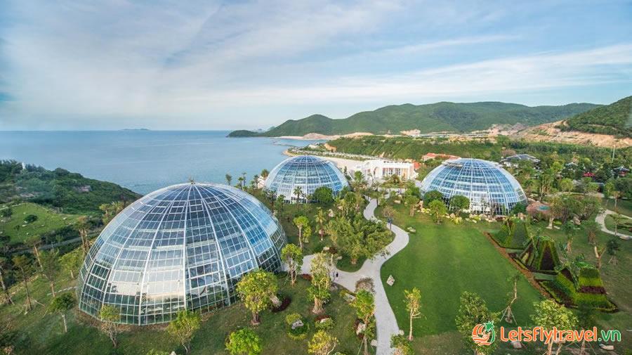 Vé Vinpearl Land Nha Trang 2020