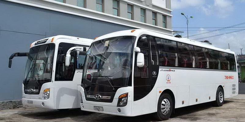 Kinh nghiệm du lịch Nha Trang bằng máy bay và xe giường nằm