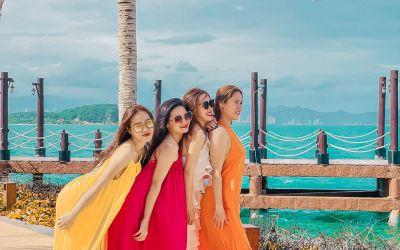 Kinh nghiệm du lịch đảo Hòn Tằm Siêu Tiết Kiệm 2021