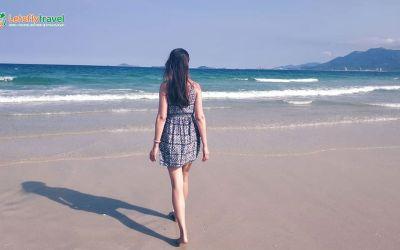5 Trải nghiệm tuyệt vời không thể bỏ qua khi đến bãi biển Dốc Lết
