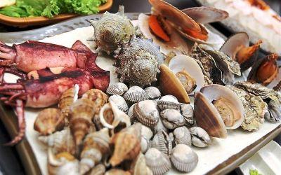 Ăn gì khi đi du lịch đảo Điệp Sơn