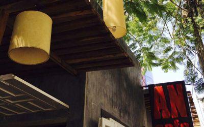 An Cafe Nha Trang - Hương vị mới của phố biển