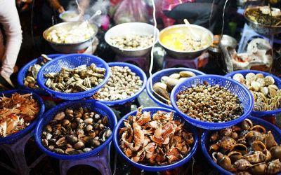 Ăn hải sản Nha Trang ở đâu ngon và rẻ?