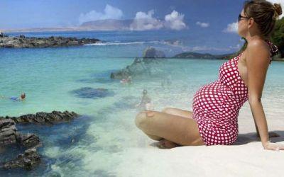Bà bầu nên đi du lịch ở đâu? Cẩm nang du lịch dành cho mẹ bầu