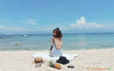 Truy lùng 16 bãi biển Nha Trang cuốn hút đến mê hồn du khách
