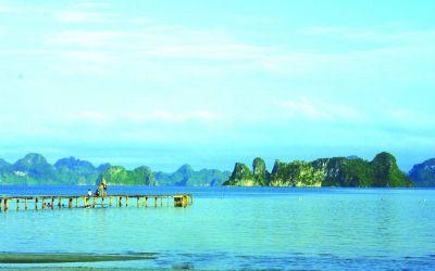 Bãi Dài Nha Trang Một Trong 4 Bãi Biển Đẹp Nhất Nha Trang