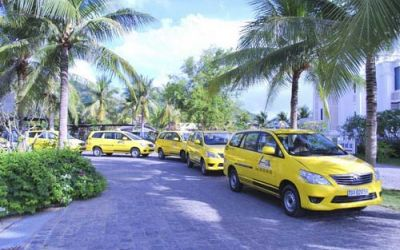 Cập Nhật nhanh các hãng taxi giá rẻ tại Nha Trang