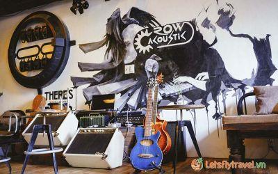 Check - in sống ảo 10 quán cafe đẹp nhất Nha Trang