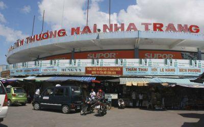 Chợ Đầm Nha Trang - Thiên đường ẩm thực thu nhỏ