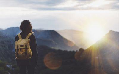 Đừng ngại những chuyến đi nếu bạn còn trẻ