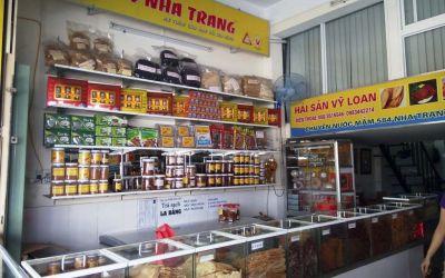 [TỔNG HỢP] 10 đặc sản khô làm quà ở Nha Trang đáng giá nhất