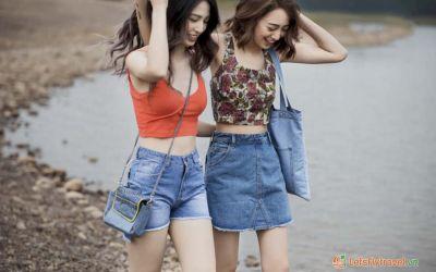 Đi du lịch Nha Trang nên mặc đồ gì cho chất?