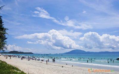 Đi Nha Trang mùa nào tháng nào đẹp nhất