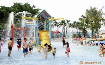 Bật mí 8 điểm vui chơi dành cho trẻ em đảm bảo thích mê tại Nha Trang