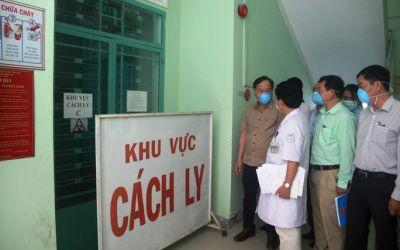 Bộ Y Tế Khánh Hòa đã đủ điều kiện công bố hết dịch Covid-19