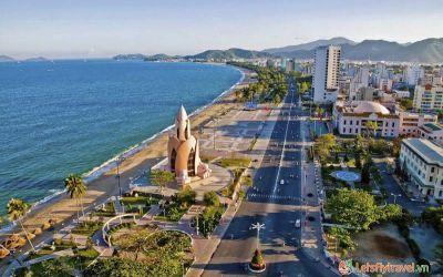 Đi du lịch Nha Trang vào mùa mưa bạn nên biết?
