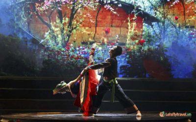 DucaShow Nha Trang - Đặc sản giải trí mới lạ về đêm