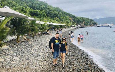 Đảo Hòn Miễu - Vẻ đẹp mộc mạc giản dị nhất Vịnh Nha Trang