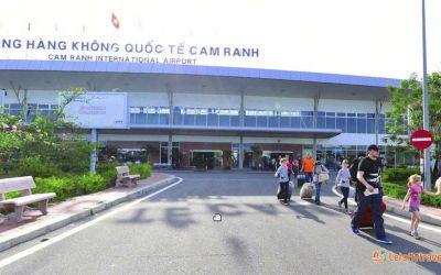 Bỏ túi kinh nghiệm di chuyển từ sân bay Cam Ranh về Nha Trang 2020