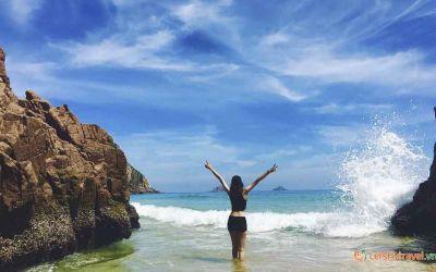 Kinh nghiệm du lịch Kỳ Co - Eo Gió cần thuộc nằm lòng