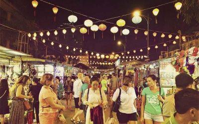 Kinh nghiệm mua sắm tại chợ Đầm Nha Trang