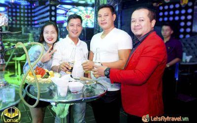 Lodge Club Nha Trang - Thiên đường giải trí về đêm
