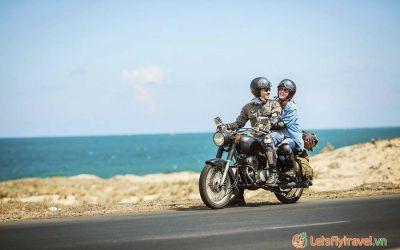 Phượt Nha Trang bằng xe máy thì nên đi những đâu?