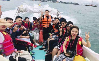 Top 12++ Tour du lịch Nha Trang Tết Nguyên Đán 2020 - Âm Lịch