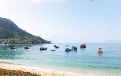 Kinh nghiệm đi KDL Ghềnh Nhảy - Ninh Vân siêu chi tiết A đến Z