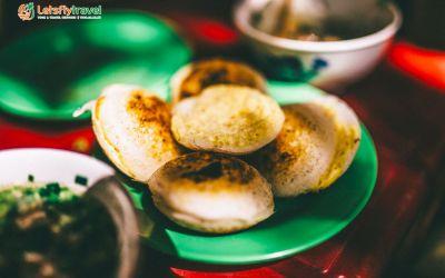 Quét sạch 4 món ăn đường phố Nha Trang ngon hấp dẫn