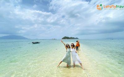 Kinh nghiệm du lịch đảo Điệp Sơn tự túc MỚI NHẤT