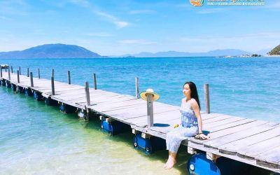 Kinh nghiệm du lịch đảo Điệp Sơn trọn bộ mới nhất